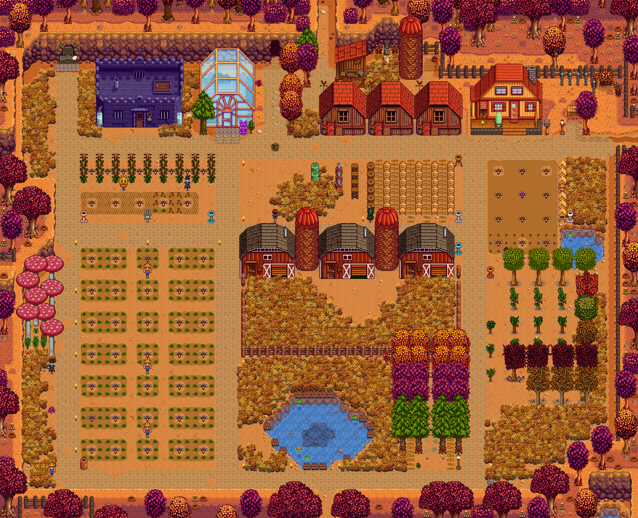 how to get a sheep stardew valley