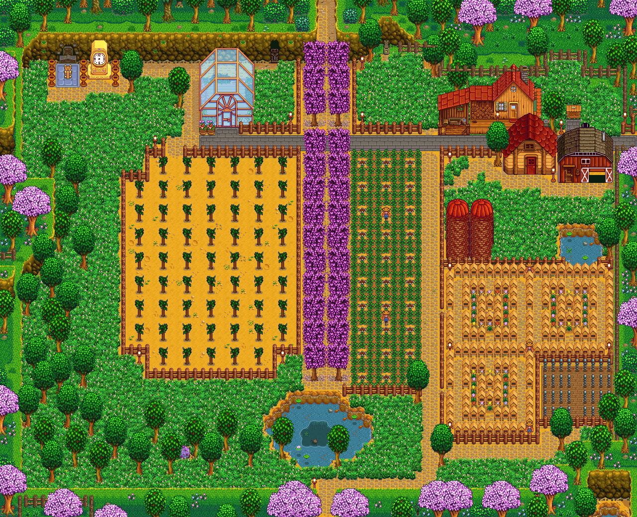 how to make mead stardew valley