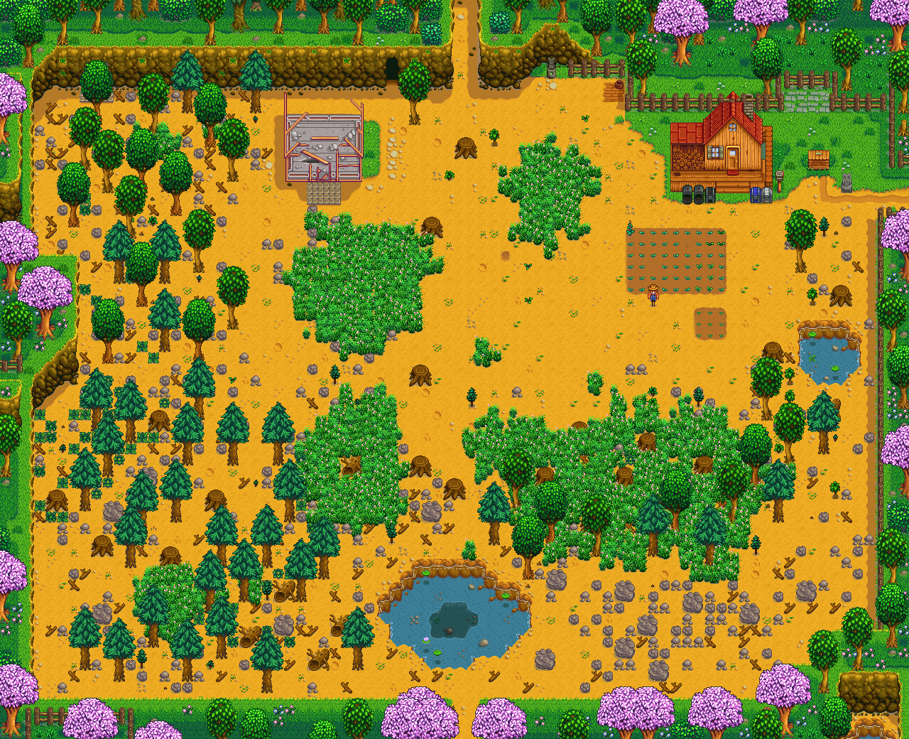 stardew valley how to get crayfish from the pond