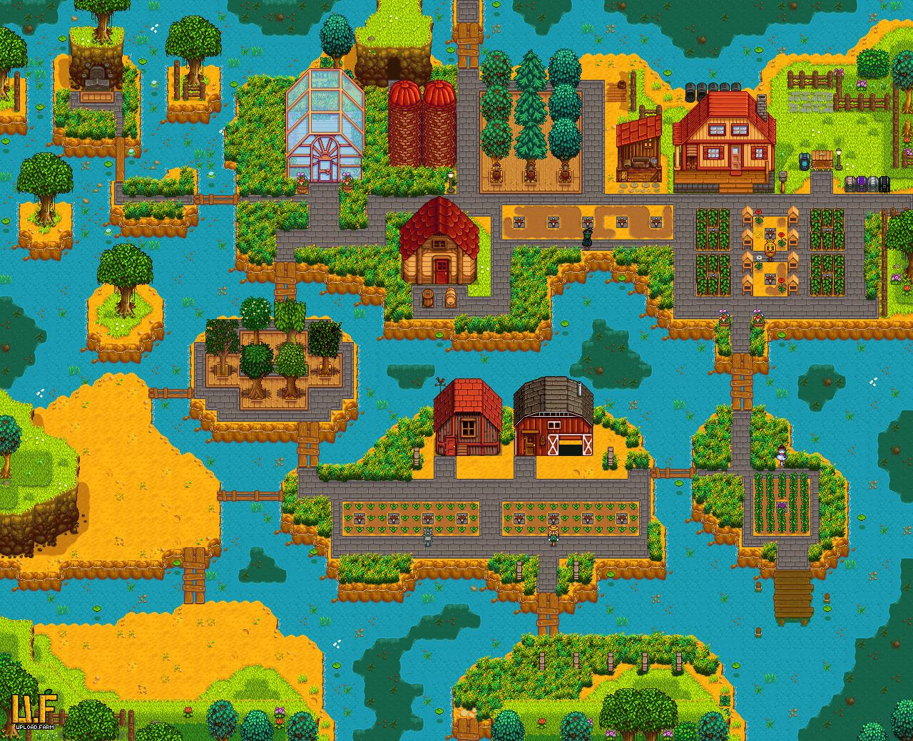 how to get a blue chicken stardew valley