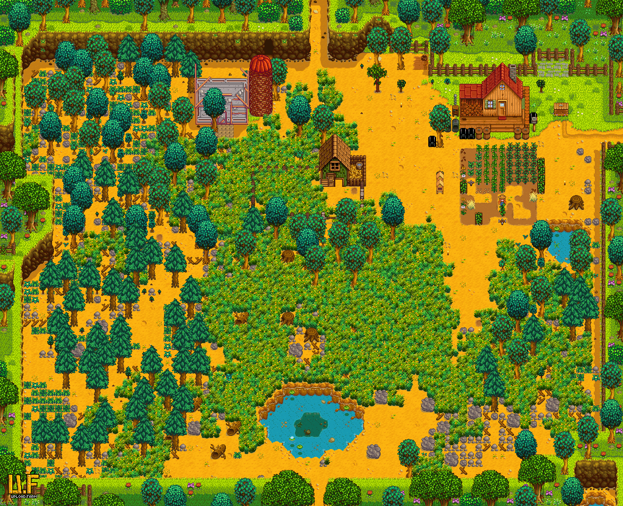how to grow beans stardew valley