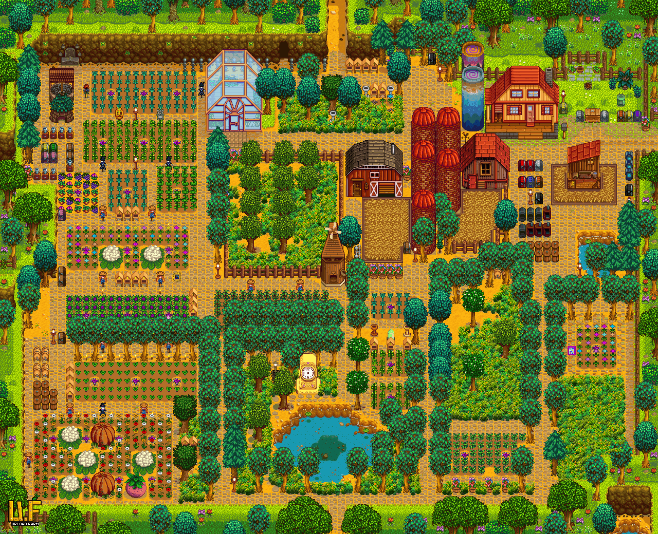 how to go back a day in stardew valley