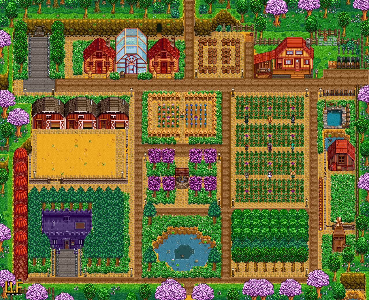 Stardew Valley - im gay and you can be gay in this and ...
